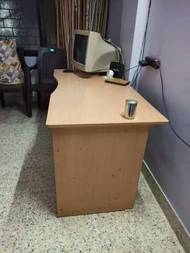 Computer cum study table for sale