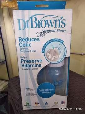 DiBiowns Natural Flow