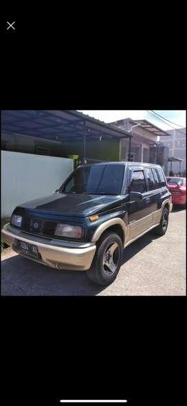 Escudo nomade 1997 manual mulus