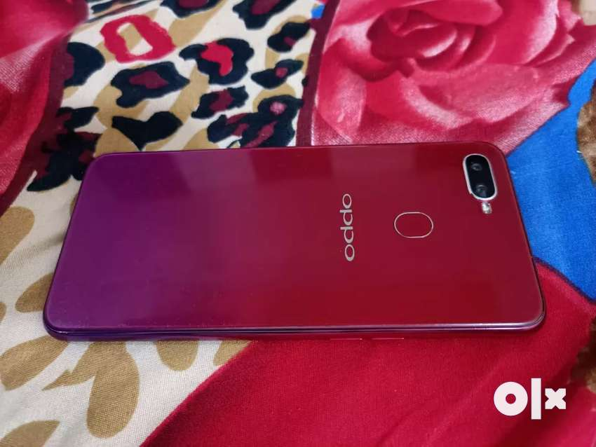 Oppo F9 pro awesome condition