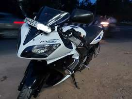 R15s - Excellent condition - two new tyres