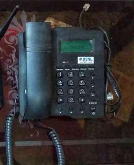 Bsnl telephone
