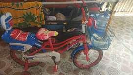 sepeda anak usia 4 sampai 5 tahun keatas