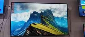 sale 43 inch Smart Led Tv Android version 9.0 4core PROCEEDS