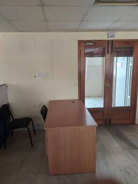 400Sqft Furnished Office Space available for rent in Gandhipuram
