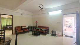 FULLY FURNISHED 3 BHK APARTMENT FOR RENT IN IDAPAZHANJI
