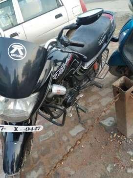 Brand new condition best bike