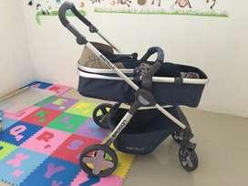 Stoller Baby Elle Madison S-989