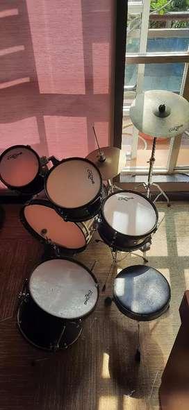Mini Drum Set Original