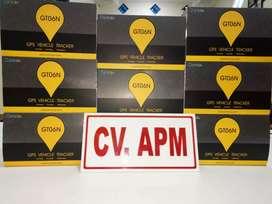 GPS TRACKER gt06n pengaman mobil rental, harga agen+server