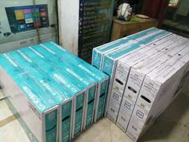 Nice offer Samsung 43 led box pack 1 year warranty