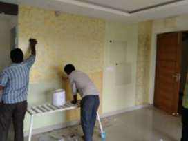 Color Mistri for Home/Building/Flate
