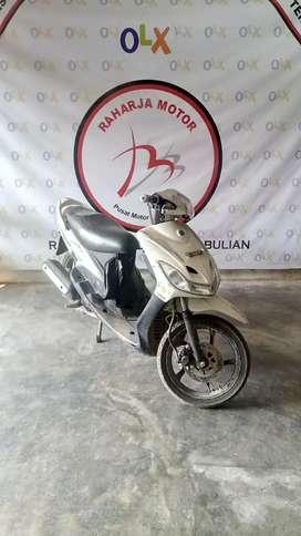 New Mio Sporty Cw - 2010 {5}