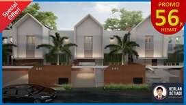 Best View Rumah Villa di Sayap Dago Cigadung Cikutra Rasa Setiabudi