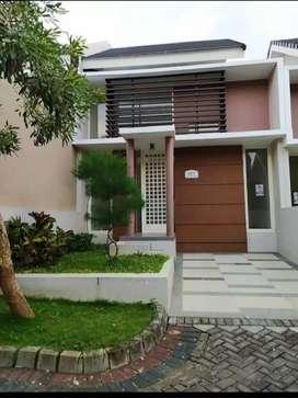 Rumah Mewah Murah Siap Huni Cassablanca Cemorokandang Malang KPR DP 0%