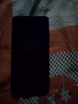 Redmi 6A. Phone is under guarantee period. Working properly. No issues