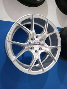 kredit velg ring 16 avanza Etios  yaris