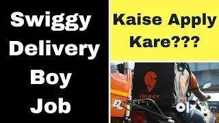 food delivery boys urgent required 0