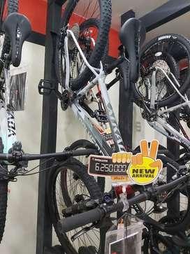 Sepeda Xtrada 5 Dijual Kredit Bunga Ringan Proses Cepat