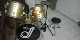 Drum Holyrock (BU)