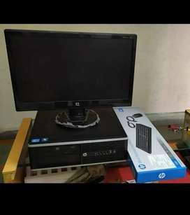 HP prodesk 600G1