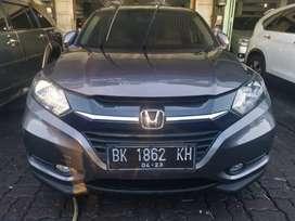 Honda HRV 1.5 E CVT 2018