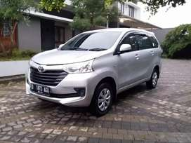 Gran new avanza 1,3 manual 2018 Dp minim