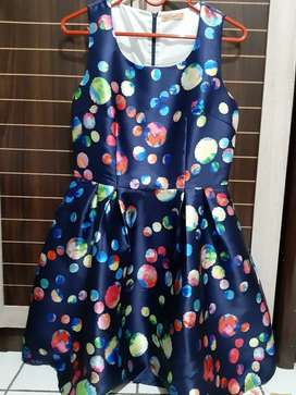 Dress Sole Mio original