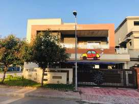 brand new house for sale Sector E Bahria Town phase 8 Rawalpind