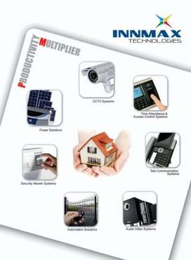 CCTV SALES & SERVICE IN ANGAMALY