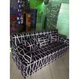 Sofa bed busa inoac 200×160×20
