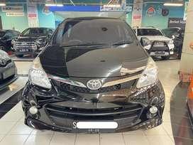Toyota Avanza Veloz 1.5 Automatic 2014 Kondisi Istimewa
