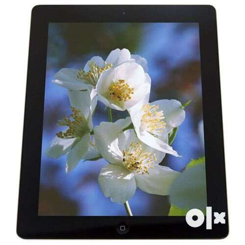 10 inch Apple Brand Wifi ipad a1395 Tab2 in A+Condition Just Rs.5550/- 0