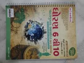 World inbox, std 6 to 10 one liner, basis on NCERT textbooks