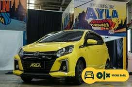 [Mobil Baru] PROMO SUPER DAHSYAT PPN 0% TERMURAH DAIHATSU AYLA