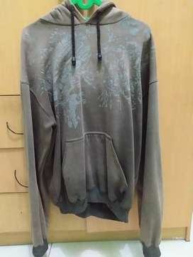 Hoodie jumper jaket