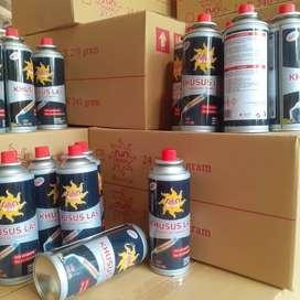 Sun Cook Gas kaleng Untuk Las