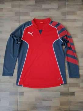Puma evoTRG longsleeve shirt