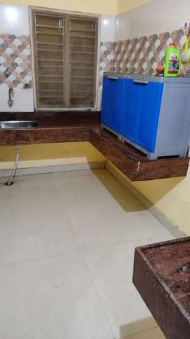 Urjent required 2 room partner at near sum hospital furnished room
