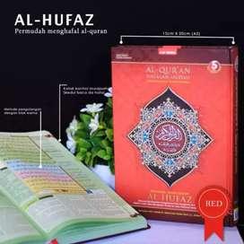Al Quran Hafalan Al Hufaz Penerbit Cordoba