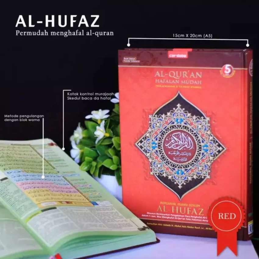Al Quran Hafalan Al Hufaz Penerbit Cordoba 0