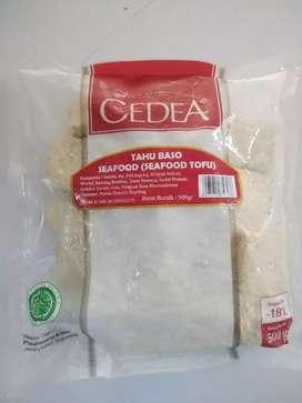 CedeA seafood tofu 500gr