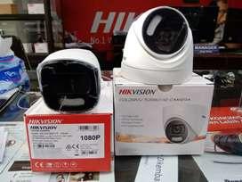 Paket Murah Harga Peromo 2 Camera Cctv plus Pasang