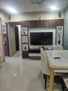 2 bhk furnished flat for sale on urgent basis