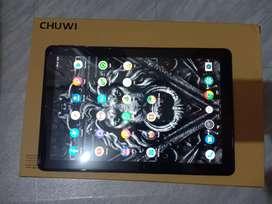 Chuwi HI9 plus 4G LTE 4/64GB Decacore X27 2.5K 2560x1600 Android 8