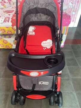 Stroller bayi - anak
