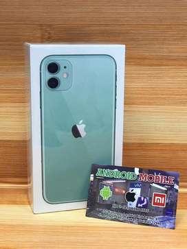 Iphone 11 128GB Resmi 1 Thn