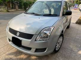 Suzuki swift 2012.bumper to b umper genuine