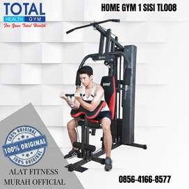 Alat Fitness HOME GYM 1 SISI TL 008 MURAH