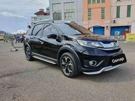 Honda BRV PRESTIGE TH 2017 TT CX5,MAZDA2,YARIS,JAZZ,ALPHARD,VELLFIRE